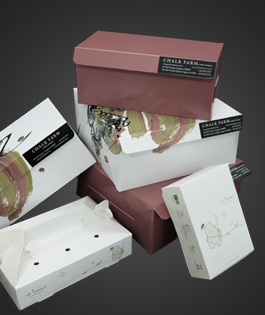 CAKE BOXES & BAKERY BOXES